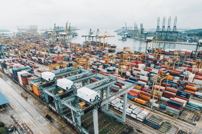 Украинские порты: когда не стоит верить в оптимистичный сценарий