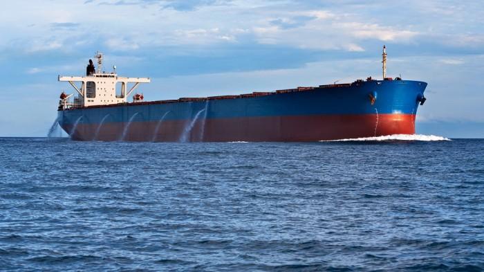 Американская торговая палата просит Украину не восстанавливать морские экоинспекции