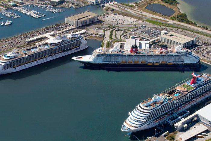 Круизы в порту Канаверал не возобновятся до 2021 года