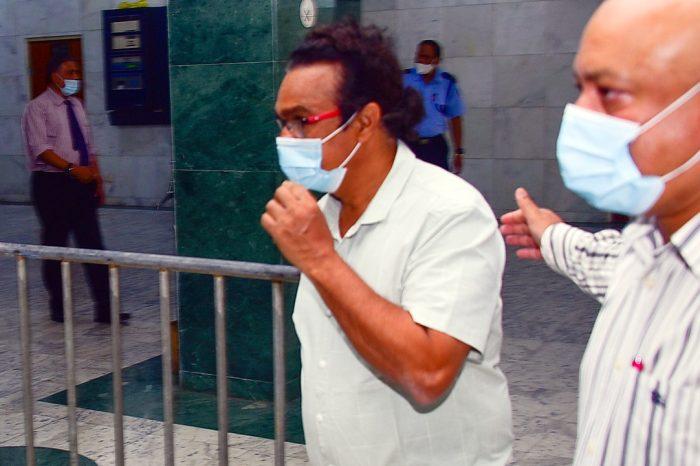 """Капитану """"маврикийского Delfi"""" грозит 60 лет тюрьмы"""