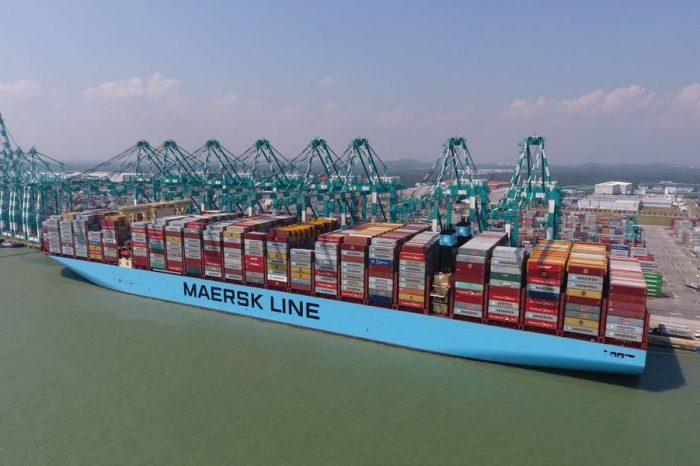 Обзор контейнерного рынка 17-24.08