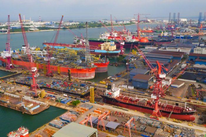 Сингапур отозвал предложение об инвестировании Keppel