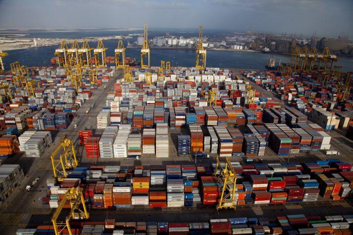 Новости рынка контейнерных перевозок