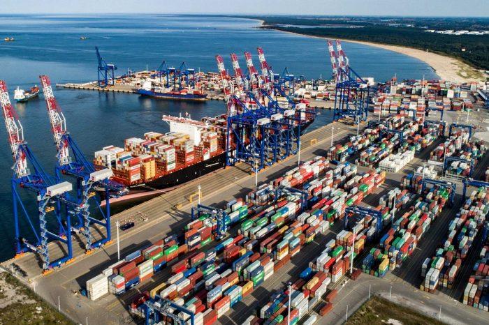 Обзор контейнерного рынка 29.06-05.07