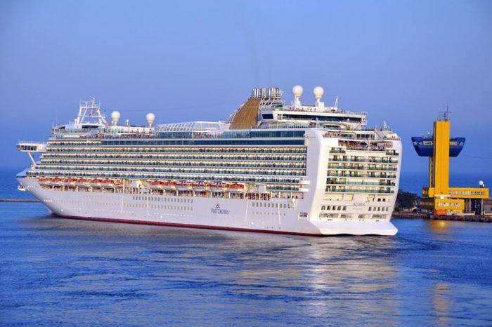 Туристическая индустрия — в состоянии глубокого кризиса
