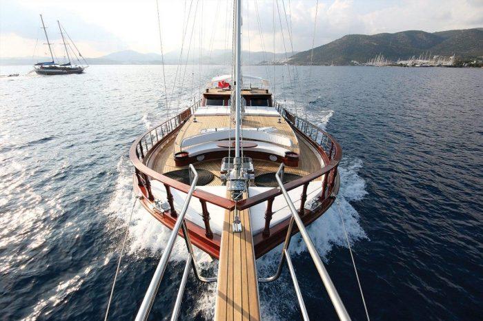TUI Cruises планирует начать круизы в Средиземном море с середины сентября