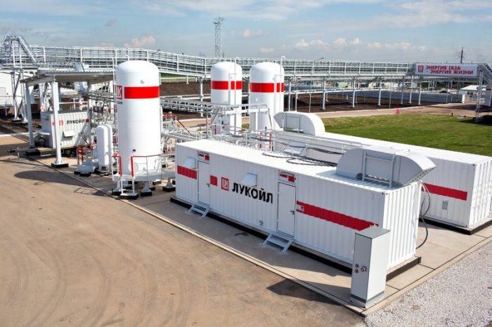 Россия расширяет присутствие в энергетическом секторе Африки