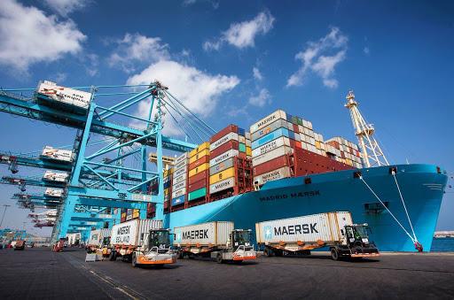 Maersk инвестирует в австралийский логистический стартап