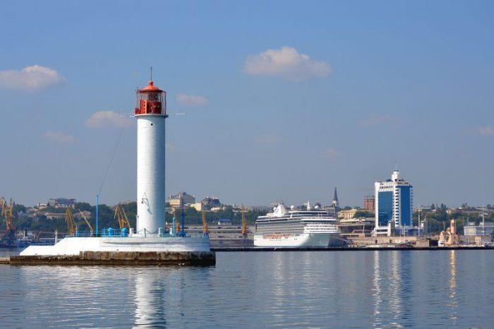 «Госгидрография» изменила правила посещения украинских маяков