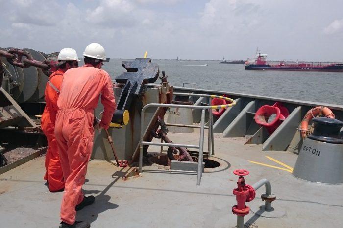 ICS разработала руководство по здравоохранению моряков