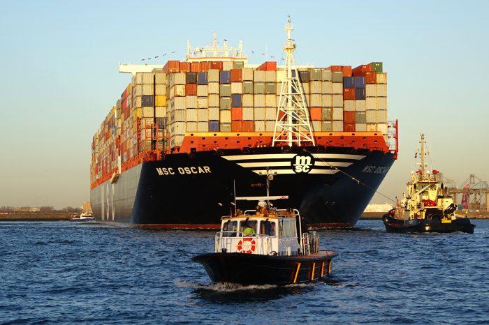 Обзор контейнерного рынка 03-09.08
