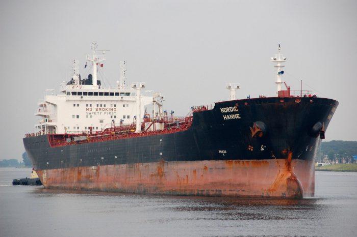 Вспышка вируса остановила переговоры о слиянии Nordic Shipholding