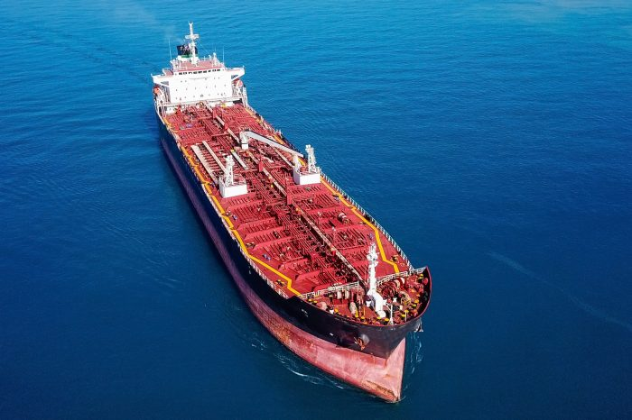 Йемену грозит экологическая катастрофа из-за нефтетанкера