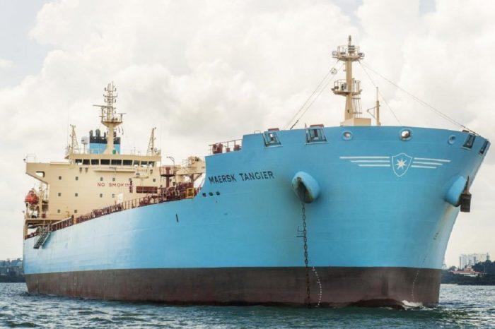 У Maersk Tankers новый коммерческий директор
