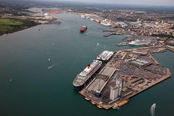 Британские порты изучают возможности автономного судоходства