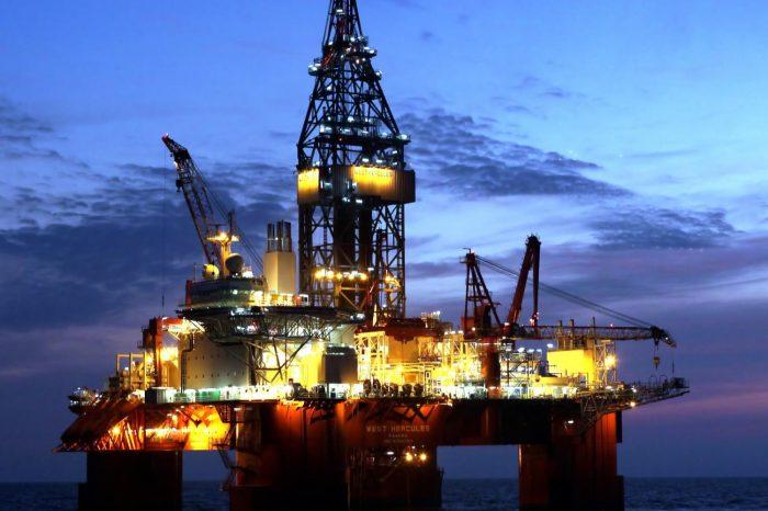 Seadrill объявляет о комплексной реструктуризации