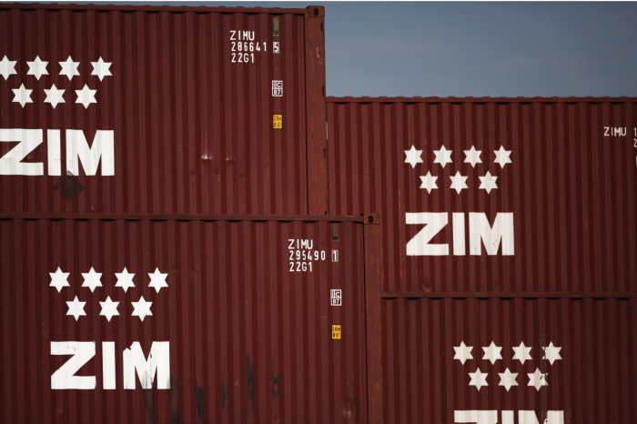 Zim изучает возможности выхода на IPO в иностранной валюте
