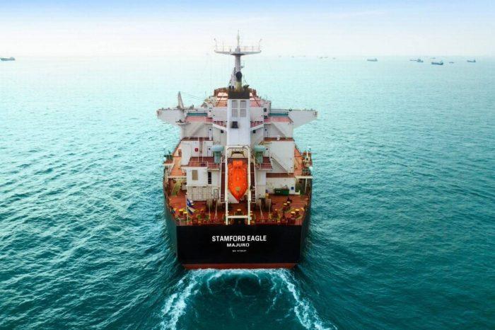 Пять операторов сухогрузов потеряли 600 миллионов долларов за последние полгода