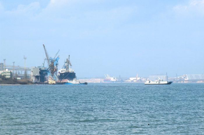 Селитра в двух украинских портах хранится безопасно - АМПУ