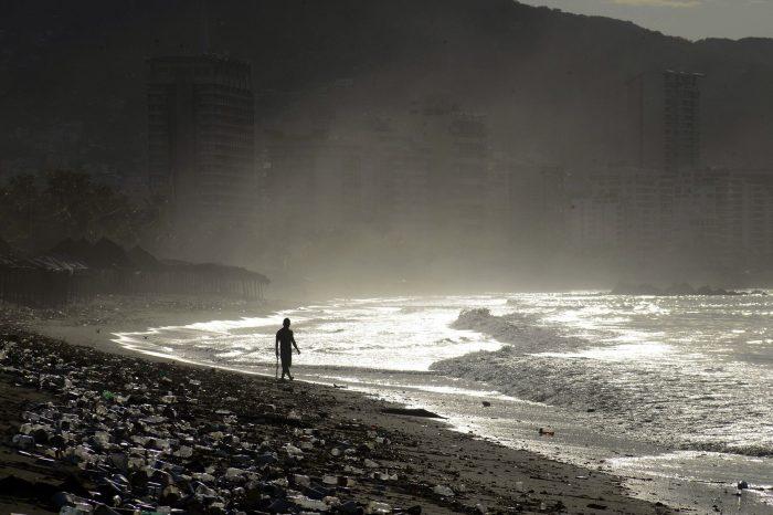 К 2040 году загрязнение океана пластиком может увеличиться в три раза