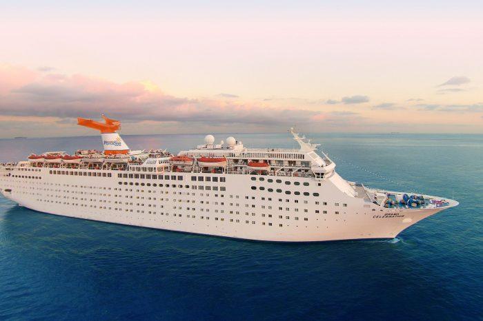 Bahamas Paradise возобновляет рейсы с 4 ноября