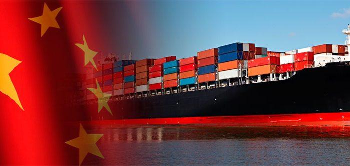 Fujian запускает перевозки в Европу и Азию в рамках Silk Road Maritime