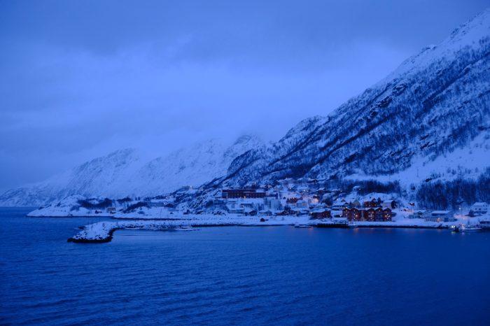 Через 20 лет корабли смогут пересекать открытый Северный Ледовитый океан