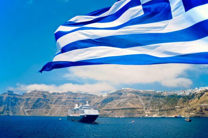 Более 20% мирового флота контролируют греческие судовладельцы