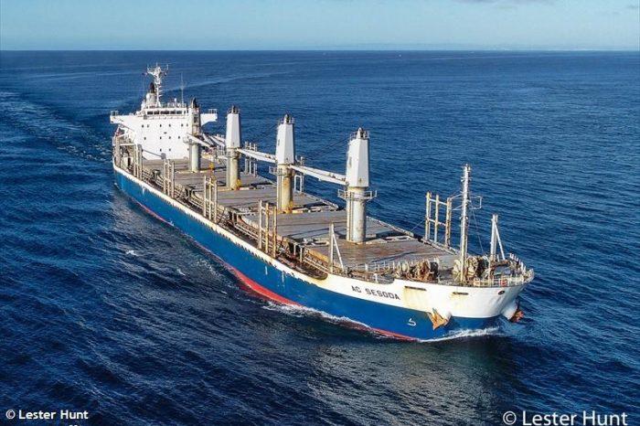 Компании Sincere Industrial запретили посещать австралийские порты