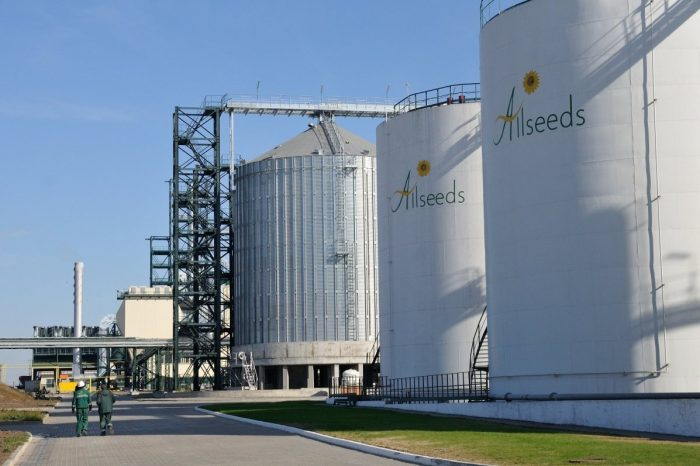 Как менялся рынок украинского масла за 9 месяцев 2020 года