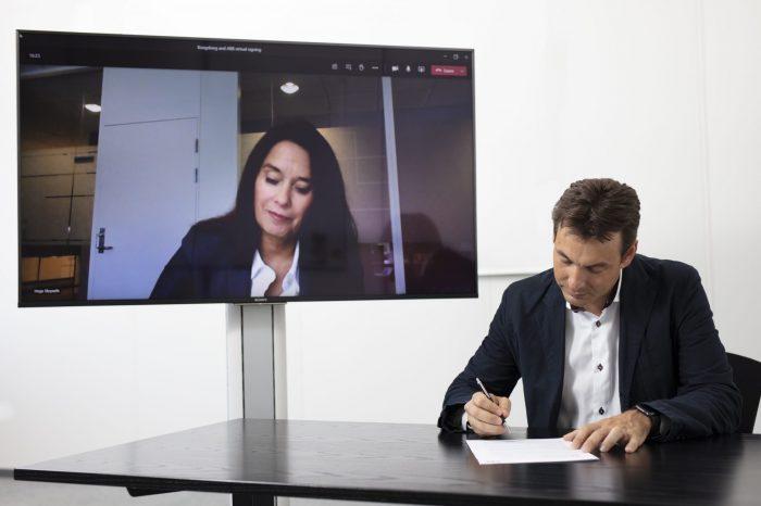 Kongsberg Digital и ABB Turbocharging объединяются для нового проекта