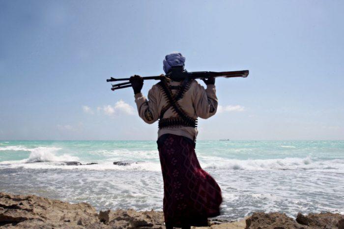 Пиратство в 2020 году: информация, которую вам нужно знать
