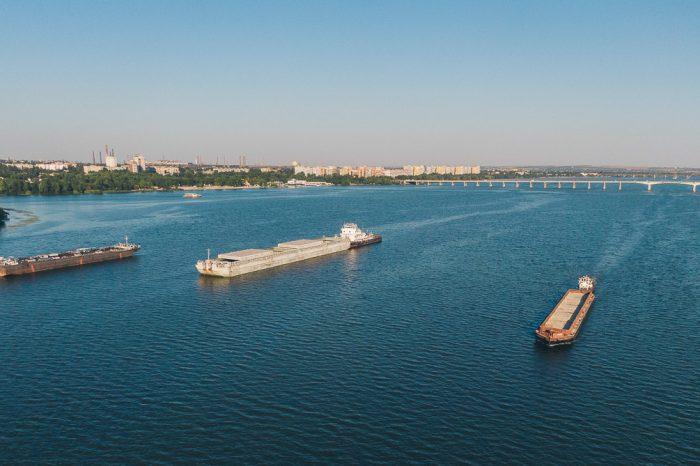 На Днепре может появиться новая судоходная компания