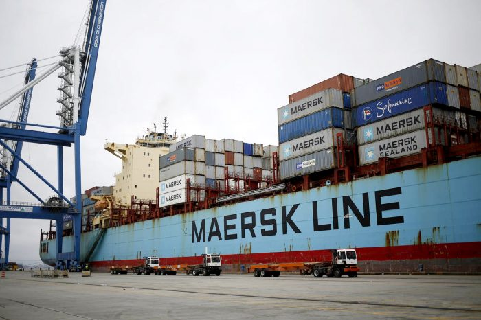 Обзор контейнерного рынка 7-14.09