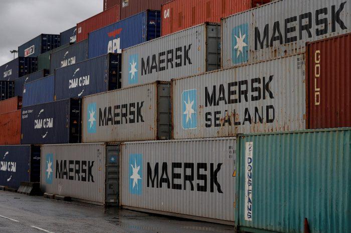 Maersk завершили сделку по приобретению таможенного оператора KGH Customs Services