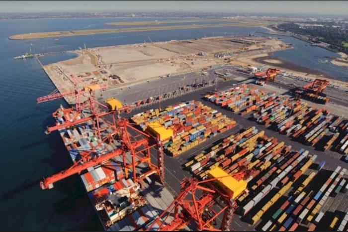 Австралийский морской союз приостановил забастовку, которая блокировала терминал в Сиднее
