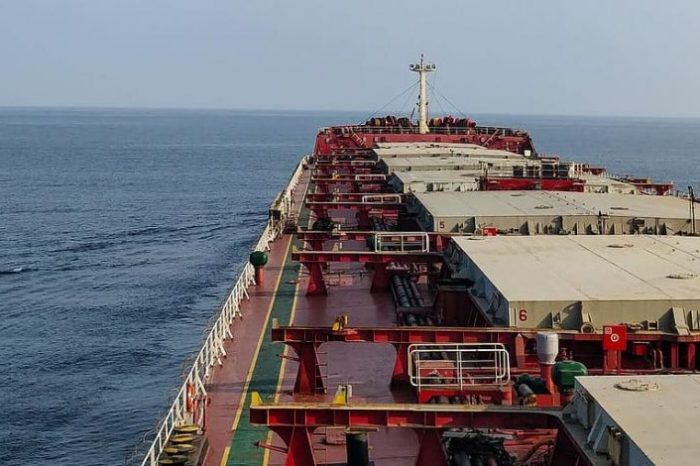 Cargill инвестирует в дочернюю компанию Maersk Tankers –  ZeroNorth