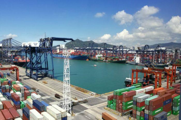Обзор контейнерного рынка 25-31.08