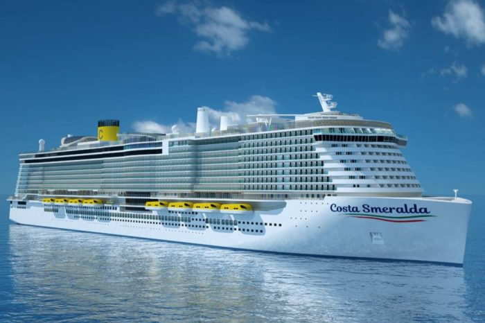 Costa Cruises поделились амбициозными планами по возвращению круизов