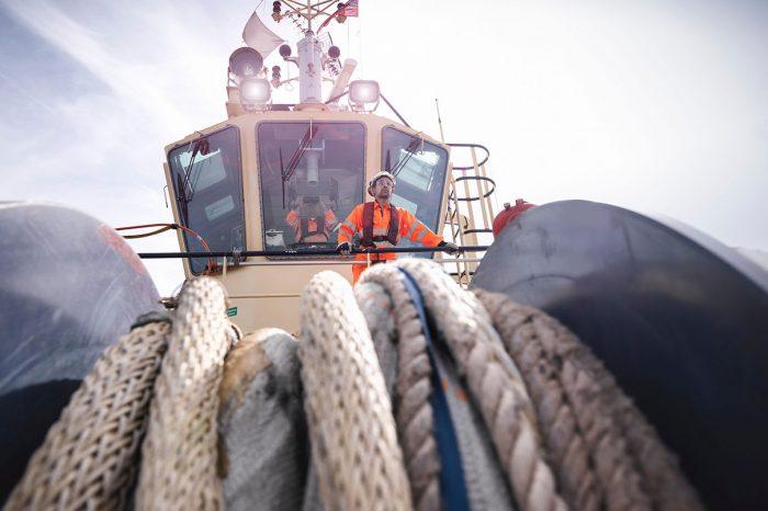 «Обещания не перемещают моряков на борт и с корабля», - генсек МФТ