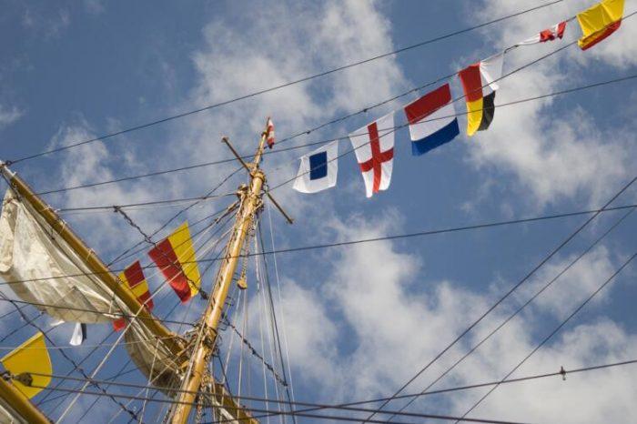 """""""Удобный"""" флаг для судна: причины и последствия"""