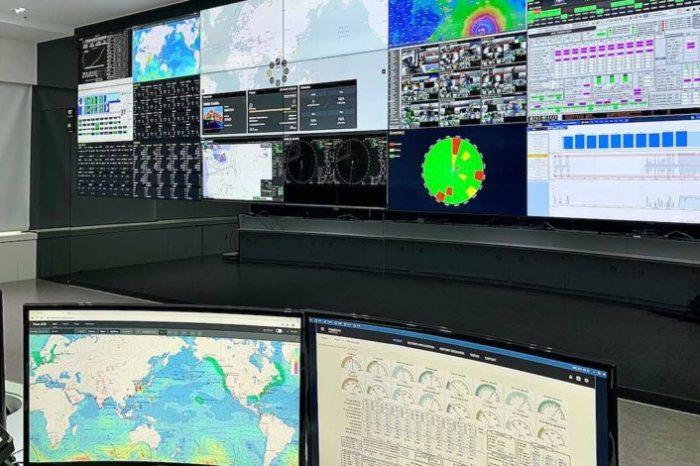 HMM представляет новые технологии управления флотом