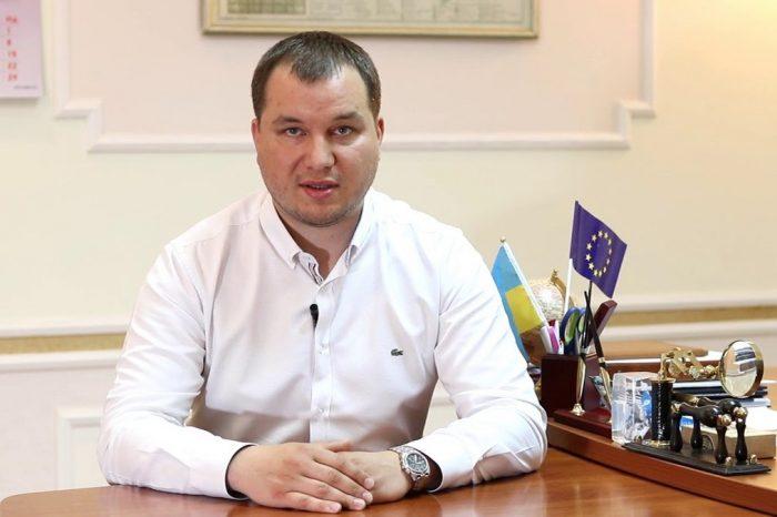 Дмитрий Живицкий стал новым замминистра инфраструктуры