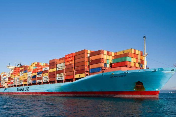 Maersk открывает прием грузов на перевозки между Израилем и ОАЭ