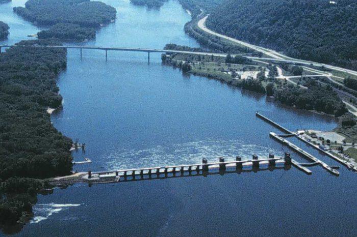Судоходный канал Миссисипи углубят за 240 млн долларов