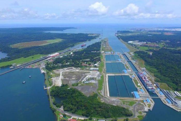 Панамский канал оптимизирует управление водными ресурсами
