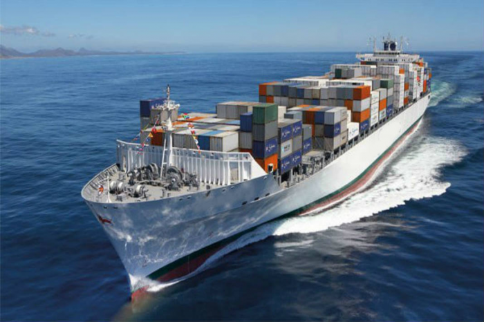 Maersk поглощает свои дочерние компании Safmarine и Damco