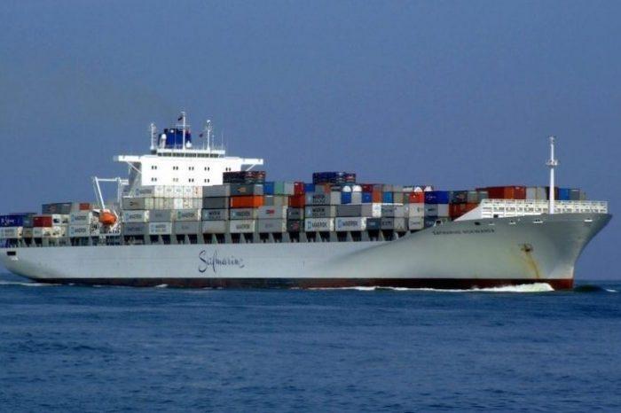 Обзор контейнерного рынка 1-7.09