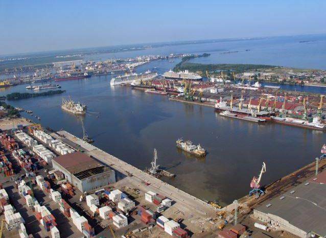 Скадовский морской порт тоже ждет концессия