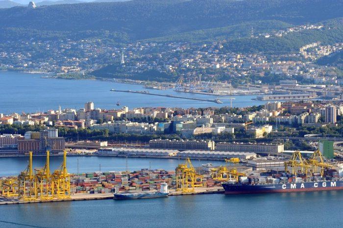 HHLA покупает новый терминал PLT в Триесте